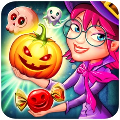 Witchdom - New Match 3