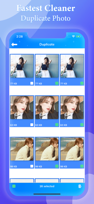 Boost Cleaner - Clean Storage Screenshot