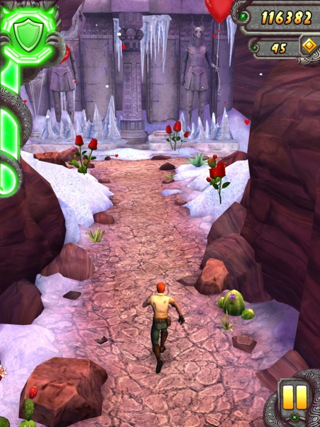 Temple Run 2 Screenshot