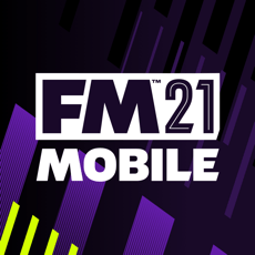 Football Manager 2021 Mobile