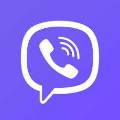 Viber Messenger & Videochats