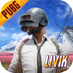 ‎PUBG MOBILE - NEW MAP: LIVIK