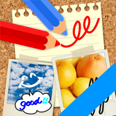 Let's Draw - Drawing App