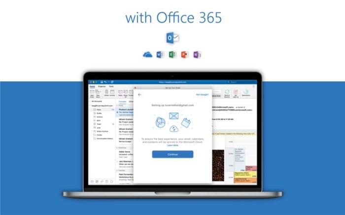 Microsoft Outlook Screenshot 5 12v5xon