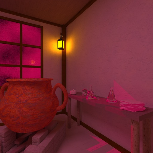 脱出ゲーム - Mage's Room -