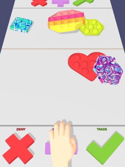 Télécharger Fidget Trading 3D: Fidget Toys (Gratuit) iPhone & iPad - Jeux -  App Store