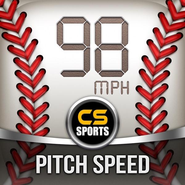 Baseball Speed Radar Gun Pro