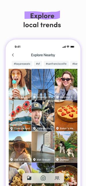 Playsee: Share Video Stories Screenshot