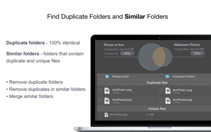 Duplicate File Remover PRO Screenshot 4