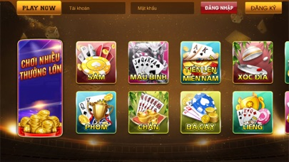 King Club - Game bai VIP 1.0.0  IOS