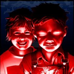 Shadows Remain: Thriller de RA