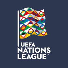 UEFA Nations League Offiziell