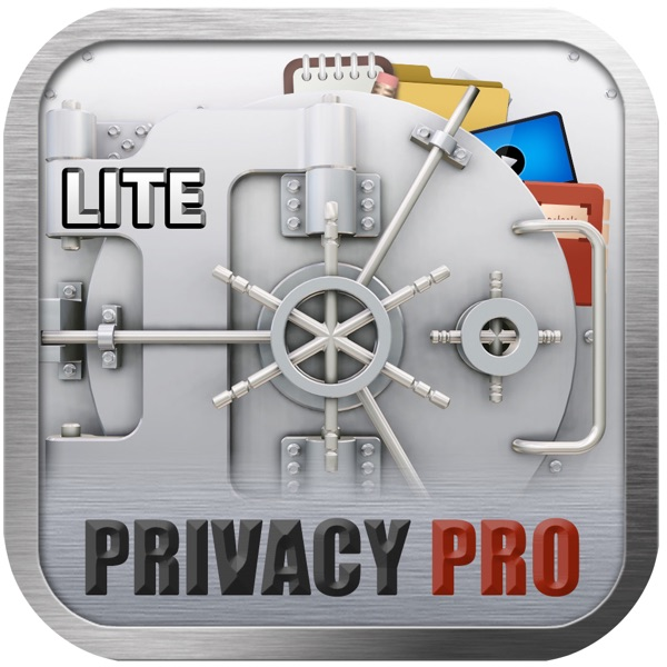 Privacy Folder Lite - Secret Photo & Video Storage