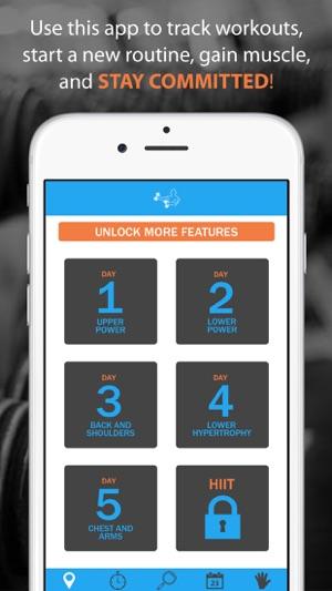 Unlock Trx Force App