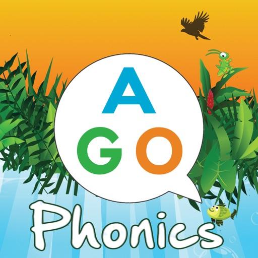 AGO Phonics Sound Pad