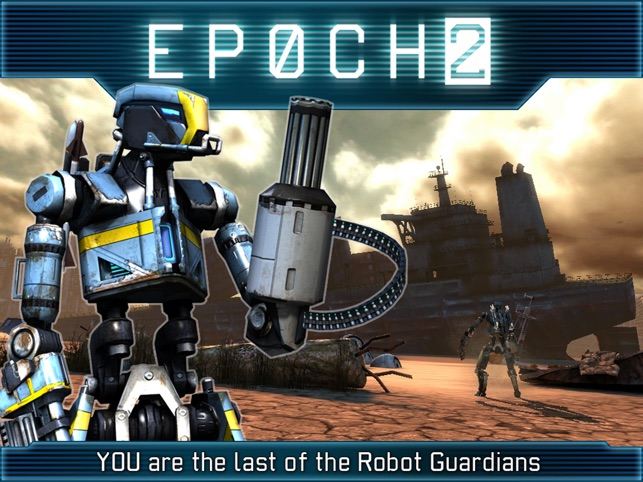 EPOCH.2 Screenshot