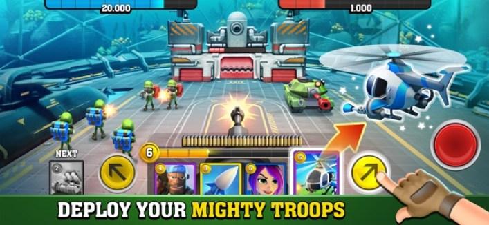 Mighty Battles ile ilgili görsel sonucu