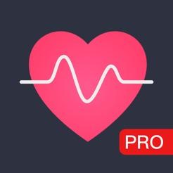 知心心率检测PRO-心跳动态监测呵护心脏健康