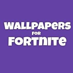Wallpaper Pack for Fortnite