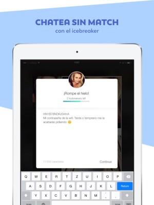 576x768bb - Lovoo: App de ligar y chat desde el iPhone