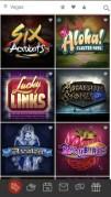Royal Vegas オンラインカジノスクリーンショット6