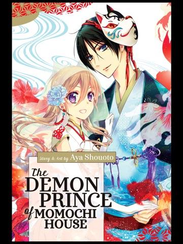 Resultado de imagem para The Demon Prince of Momochi House