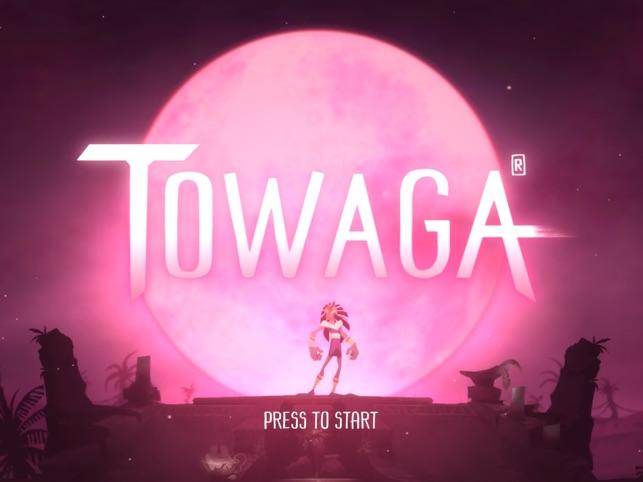 Towaga Screenshot