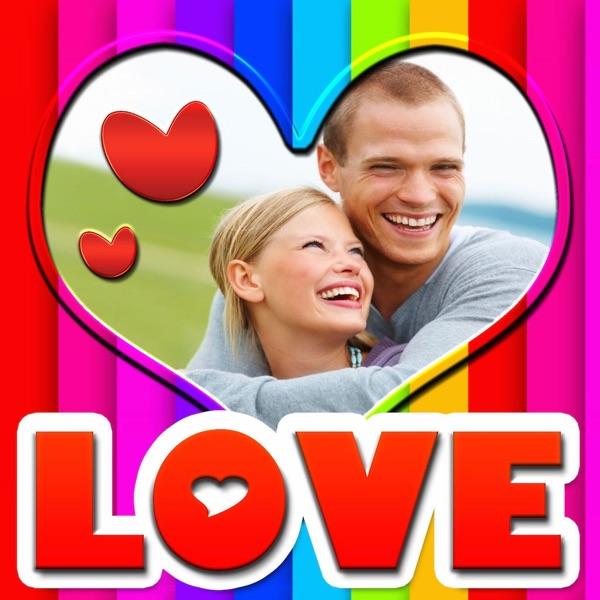 Best Love Frames