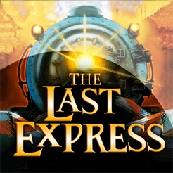 ‎The Last Express