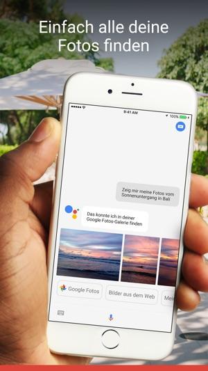 300x0w Google Assistant für iOS erschienen Google Android Software Technology