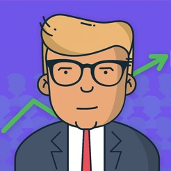 Trading Game - Акции u форекс