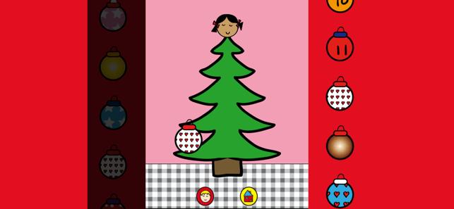 Jop zoekt dezelfde - Kerst Screenshot