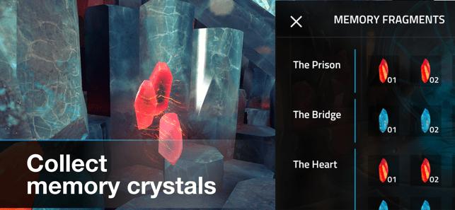 Returner Zhero - Final Cut Screenshot