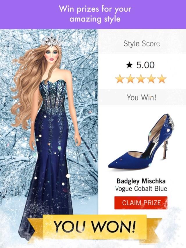 Covet Fashion Screenshot