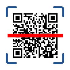 QR Code Reader Barcode Scanner