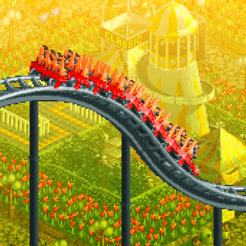 ?RollerCoaster Tycoon® Classic