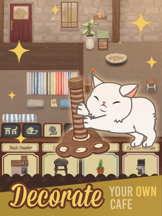 Furistas Cat Cafe Screenshot