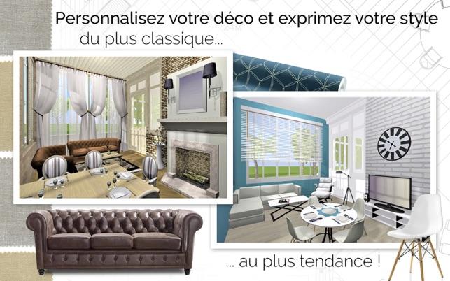 Home Design 3D GOLD Dans Le Mac App Store