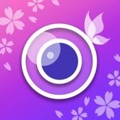 YouCam Perfect-Fotobearbeitung