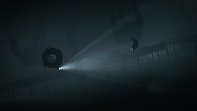 Playdead's INSIDE Screenshot