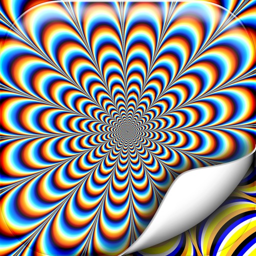 optical illusions eye tricks # 46