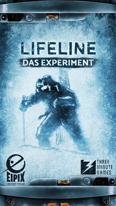 "392x696bb ""Lifeline – Das Experiment"" als Gratis iOS App der Woche Apple iOS Entertainment Games Software Technology"