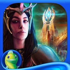 Dark Realm: Queen of Flames Collector's Edition HD (Full)