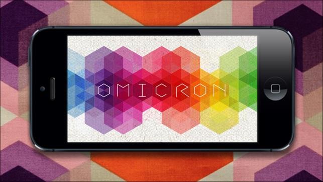 Omicron Screenshot