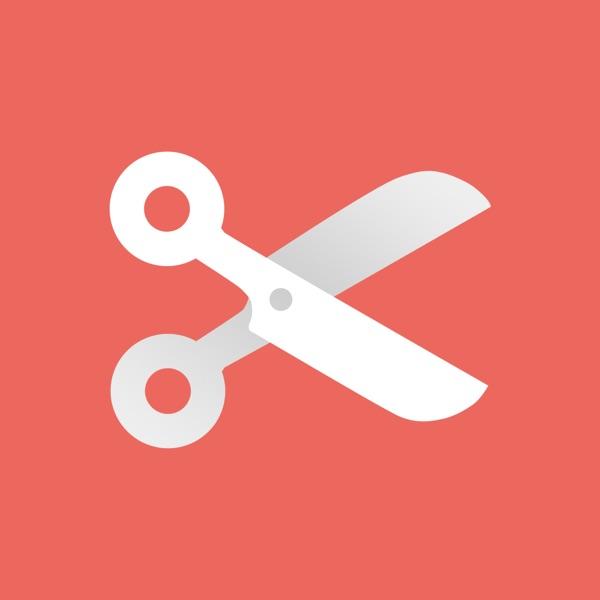 Photo Cut-Out - sticker maker
