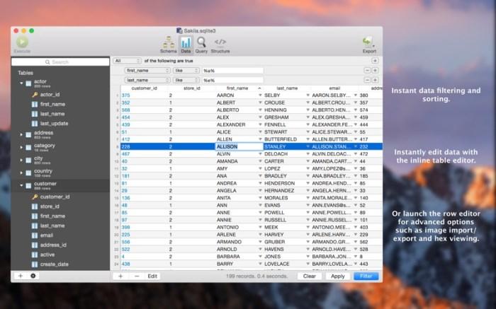 SQLPro for SQLite Screenshot 02 12dsl7n