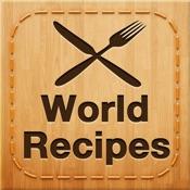 Welt Rezepte - Kochen World Gourmet
