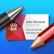 Business Card Maker - Crea e stampa biglietti da visita