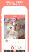 犬や猫の動画がいっぱい!動画編集も簡単!〜PiVid〜スクリーンショット1