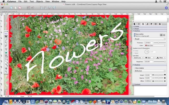 iCalamus 2 Screenshot 02 16seosxn